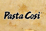 Past Cosi Branford, CT - Pasta Cosi Featured on Connecticut Style